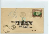 1947 SOUTH/RHODESIA TAX