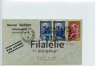 1938 MADAGASCAR AIR